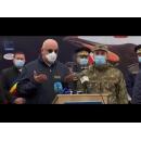 Declarații susținute de Șeful Departamentului pentru Situații de Urgență, secretar de stat în Ministerul(...)